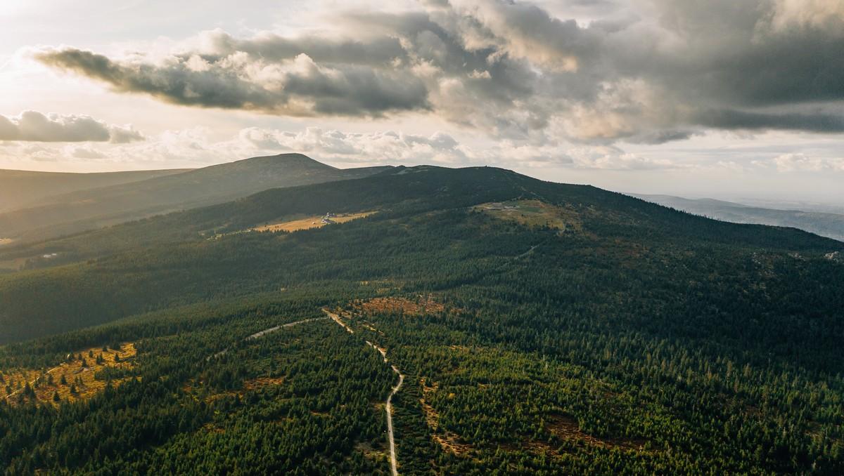České hory, které musíte určitě navštívit