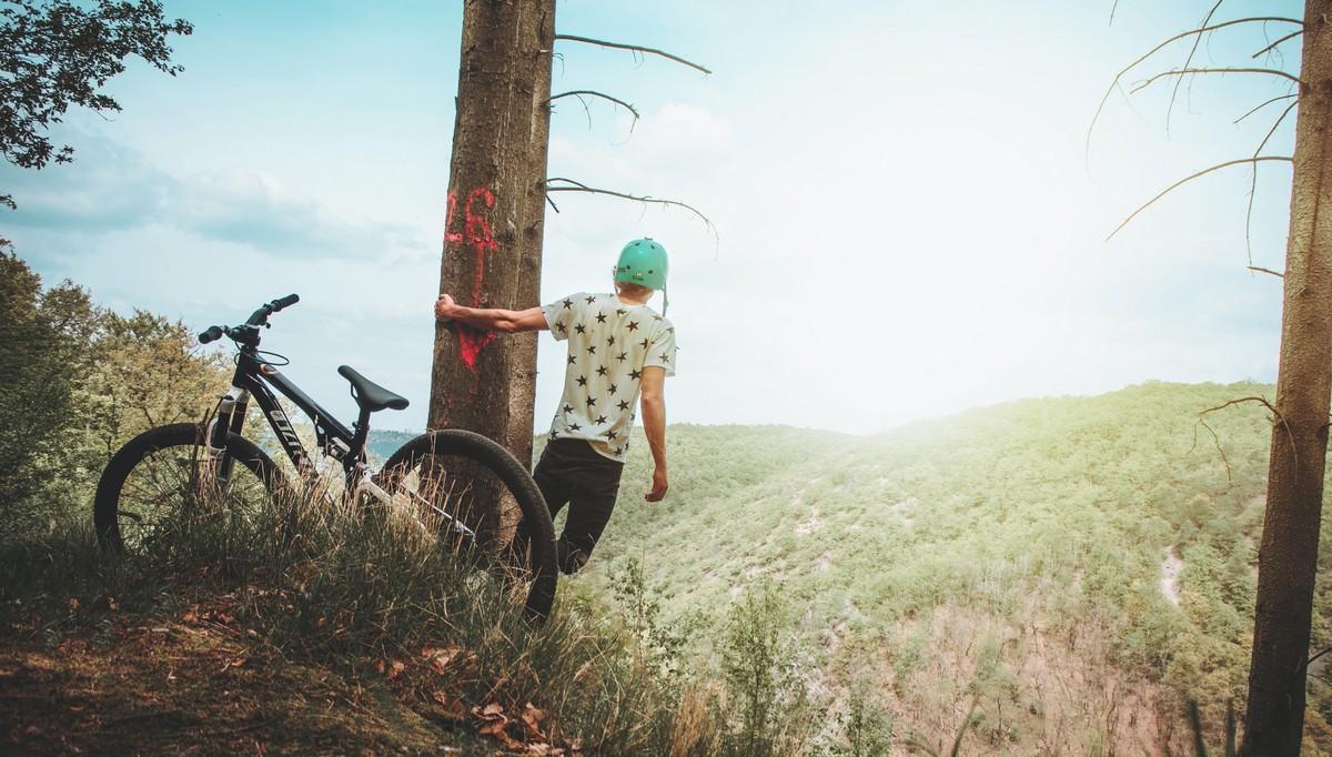 Cyklotrasy, které musíte v Česku projet
