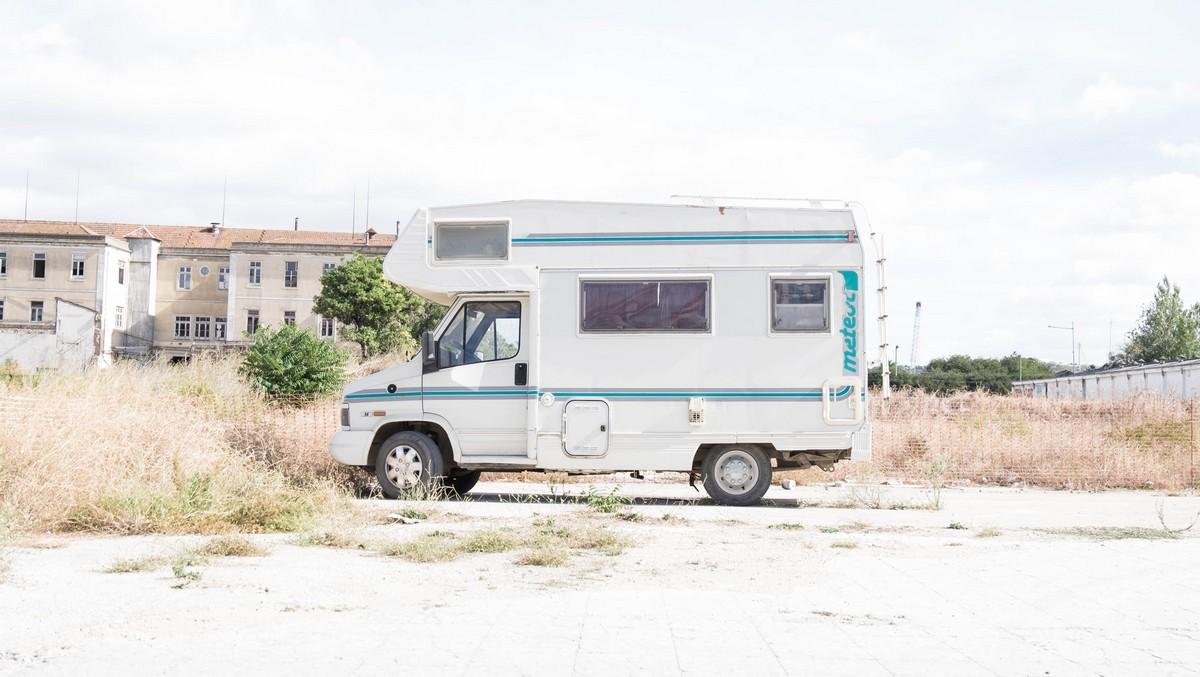 Obytný vůz nabízí odlišný typ dovolené
